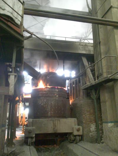 LF精炼炉