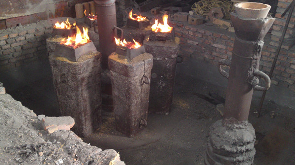 西安电渣炉
