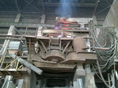 西安电弧炉生产厂家