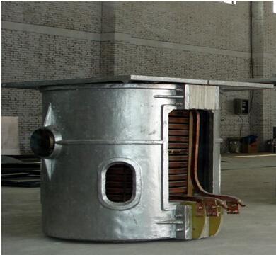 西安电弧炉设备