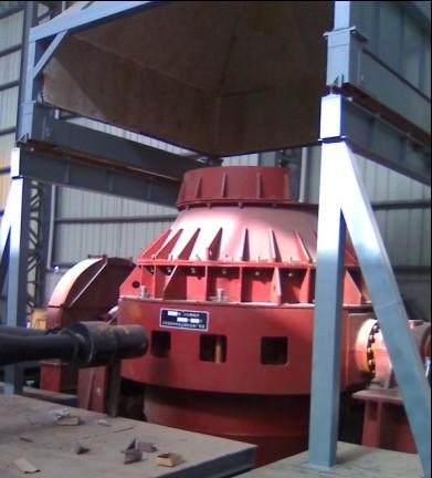 西安电弧炉租赁