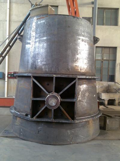 西北电弧炉厂家