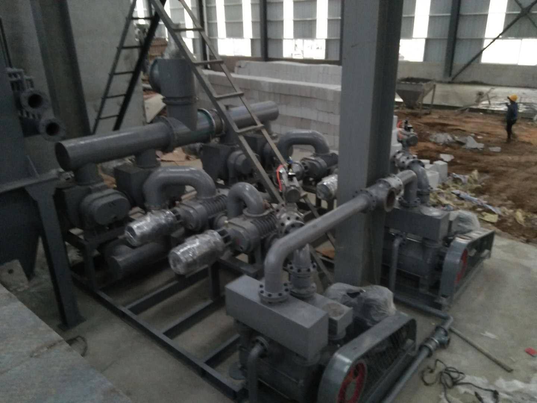 陕西VF精炼炉厂家