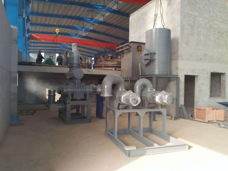 西安VF精炼炉厂家