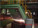 120t LF精炼炉